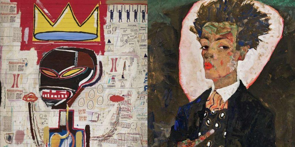 Basquiat schiele flv 1024x512